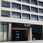 鳥羽国際ホテル ホテルショップ - 2016.08 ホテルの玄関