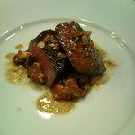 クワトロ - 平取牛のステーキ