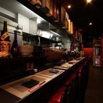 厳選日本酒と四季の肴 おでんや潮 -