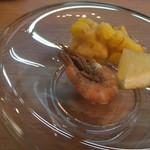 イタリア料理とワイン MARE VIGNA -