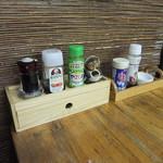 ポンポコ食堂 -