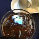 堺筋倶楽部 AMBROSIA - 飲み物☆アイスコーヒー
