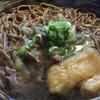 鶏炭焼き おはこ - 料理写真:鴨そば