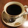 カフェ ムフル - ドリンク写真:マンデリン