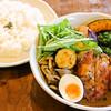スープカレー専門店エスパーイトウ - メイン写真: