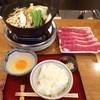 きよ助 - 料理写真:すき焼き
