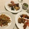 Grand Majestic Buffet Restaurant - 料理写真:和洋折衷の料理
