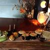 シップストリートカフェ - 料理写真: