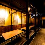 名古屋コーチン専門個室居酒屋 三河邸 -