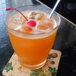 55460433 - オレンジジュース(魔女のたまごセット)