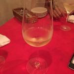 Sherry Bar Venga!! -