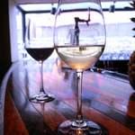 バー・アクイール - グラスワイン 赤 白