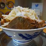 55464620 - 子豚ふじ麺(特盛)