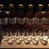 ニッカ ブレンダーズ・バー - ドリンク写真:ノーエイジのテイスティングセット始めました。1セット3000円!