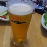 55467535 - エキストラコールドビール