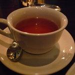 The BAR - ☆温かい紅茶でホッと和めましたぁ(^◇^)☆