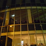 The BAR - ☆外観はガラス張りでお洒落な雰囲気です(^^♪☆