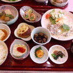 ウエストコースト - 日替わり定食950円