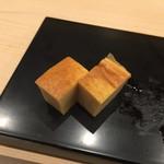 鮨 田なべ - 玉