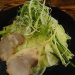 5548013 - つけ麺大1.5玉(800円)