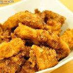 上野鶏肉店 - 料理写真: