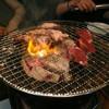 炭火焼ホルモン 八兵衛 - 料理写真: