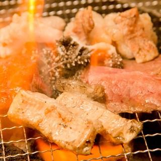松阪ホルモン祭り開催中です