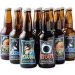 星蔵 - 星蔵だから飲める!岡山作州の宇宙ラベルビール!