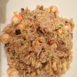 新中国料理 HARAKAWA - 五目炒飯