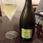 Trattoria Vino Vino  - H28.08.19 ドネッリ社 ピリョレット