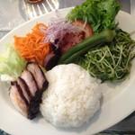 琉球タイフーンキッチン -