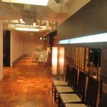 THE BUFFET STYLE SARA - お店入口