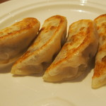 Rensoutei - 焼き餃子