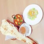 カマナ - 料理写真: