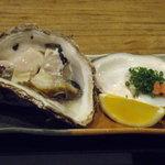 ST - 宮崎の岩牡蠣