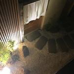 江戸前鮓 すし通 - 外観入り口
