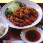 中国料理 新燕 - 料理写真: