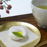 銀座 風月堂 - 和菓子セット 1000円