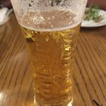 55514890 - ビールはカールスバーグ ピッチャーでも美味しい