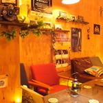 Cottage Dining 09stars -