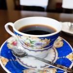 明日香 - コーヒー