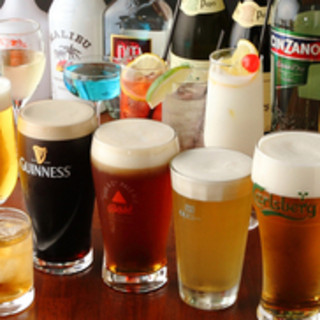 ★貸し切りパーティー♪♪世界のクラフトビール10種類!