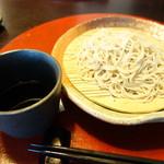 55525301 - ざる蕎麦