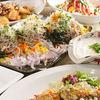 Na-菜-Na - 料理写真:彩どり鮮やかな旬の食材がいっぱい!