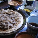 平氏ヶ原 - 十割蕎麦