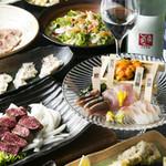 47都道府県の日本酒勢揃い 夢酒 - 飲み放題付き宴会コース多数ご用意!!