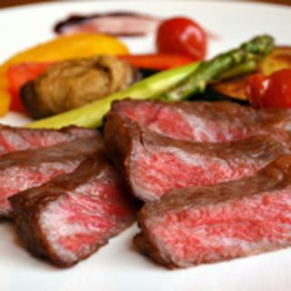 池多牛の熟成肉