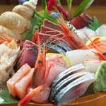 旬魚季菜 とと桜 -