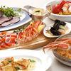 セピア - 料理写真:毎週土日祝日開催。デザート・ドリンクも食べ放題・飲み放題!
