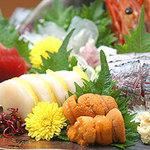 魚料理専門 魚魚一 - その他写真:
